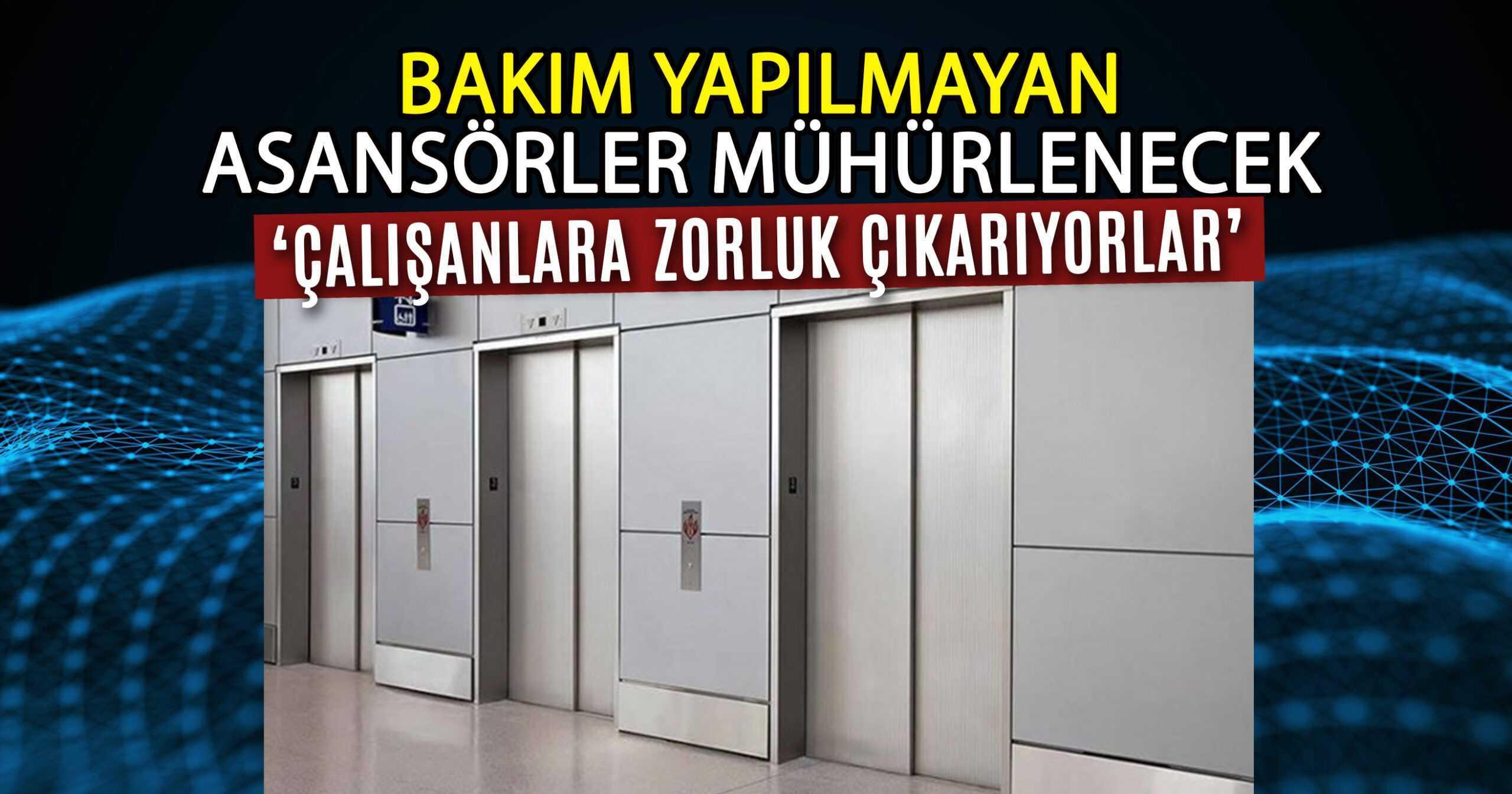ALANYA'DA APARTMAN SAKİNLERİNE UYARI!