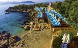Alanyalı ünlü otelciye dolandırıcılık davası I BU HABER BAŞKA YERDE YOK!