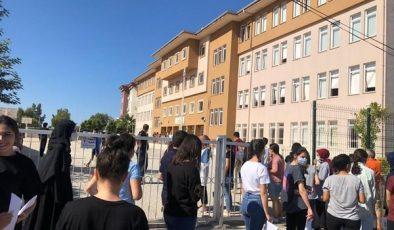 Alanya'daki okulların taban puanları belli oldu