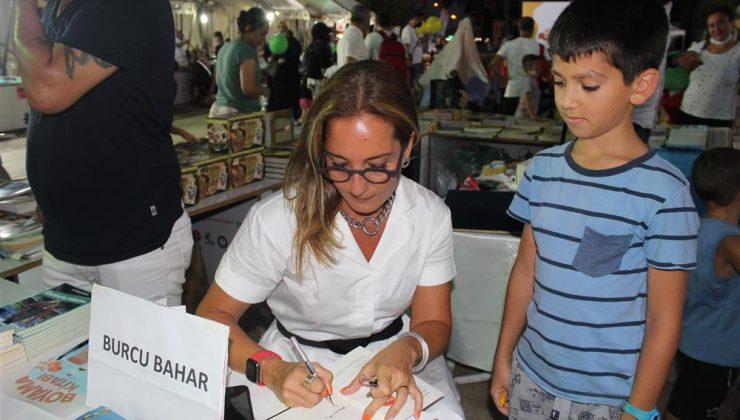 Alanya Uluslararası Çocuk Festivali'nde Dodo coşkusu!