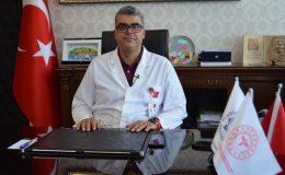 Alanya'da Kurban Bayramı'nda sağlıkçılar görev başında