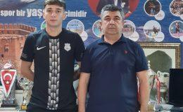 Alanya Kestelspor'da transferler devam ediyor