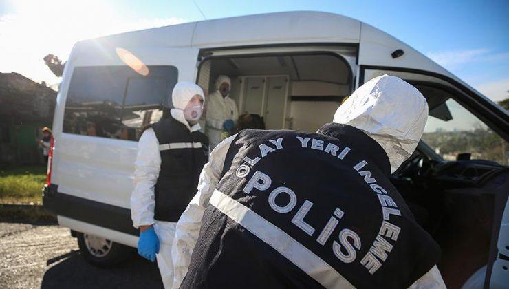 Alanya'da korkunç olay! 15 yaşındaki kız intihar etti